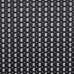 сетчатый акрил DW01 чёрный (спинка)