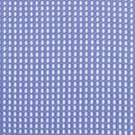 сетчатый акрил DW61 синий (спинка)