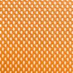 сетка WT оранжевая (спинка)