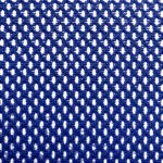 сетка WT синяя (спинка)