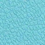 Искусственная кожа DOLLARO голубая