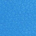 Искусственная кожа DOLLARO синяя