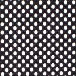 ткань-сетка чёрная