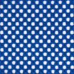 ткань-сетка синяя
