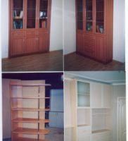 шкафы 001